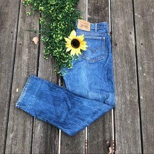 Vintage Levi's 505 jeans 💙